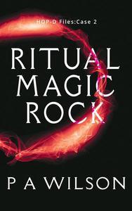 Ritual Magic Rock