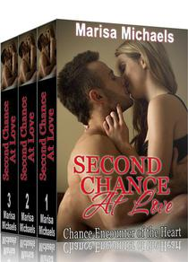 Second Chance at Love: Chance Encounter of the Heart (3 Book Boxed Set)