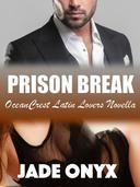 Prison Break: A Hispanic & Latino BDSM Erotic Romance