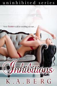 Inhibitions: Complete Series