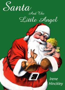 Santa and the Little Angel