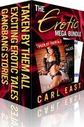 The Erotic Mega Bundle