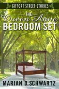 The Queen Anne Bedroom Set