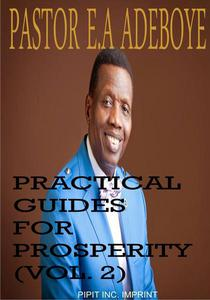 Practical Guides for Prosperity #2