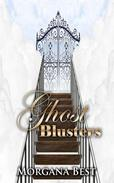 Ghost Blusters (Funny Cozy Mystery)