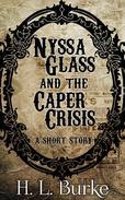 Nyssa Glass and the Caper Crisis