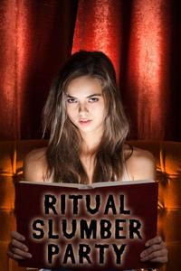 Ritual Slumber Party (a virgin witch paranormal group sex erotica)