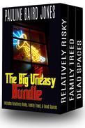 The Big Uneasy Bundle