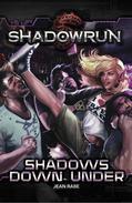 Shadowrun: Shadows Down Under