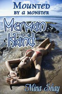 Mounted by a Monster: Merman Island