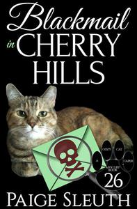 Blackmail in Cherry Hills