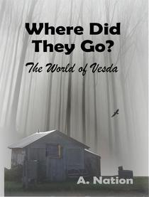 Where Did They Go? - The World of Vesda
