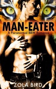 Man-Eater: Paranormal BBW Romance