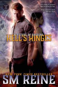 Hell's Hinges