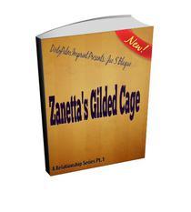 """Zanetta""""s Gilded Cage"""
