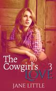 The Cowgirl's Love: 3