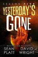 Yesterday's Gone: Season Five