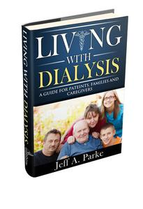 Living With Dialysis - The Guide