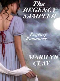 The Regency Sampler - Regency Romances