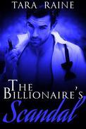 The Billionaire's Scandal 4