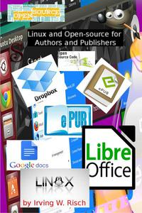 Linux and Open-source for Authorsand Publishers
