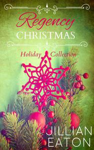 Regency Christmas (Holiday Collection)