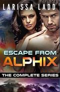 Escape from Alphix Complete Series