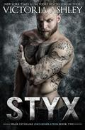 Styx (Walk Of Shame 2nd Generation #2)