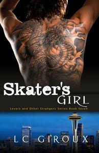 Skater's Girl