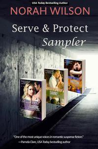 Serve & Protect Sampler