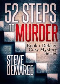 52 Steps to Murder