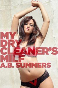 My Drycleaner's MILF