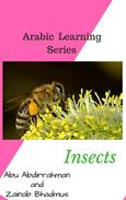 Arabic Learning Series- Insects