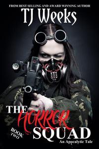 THE HORROR SQUAD: BOOK 2