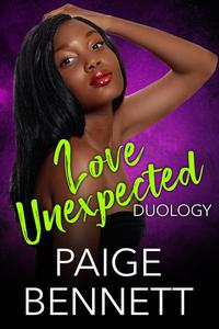 Love Unexpected Duology