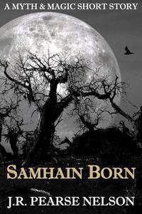 Samhain Born