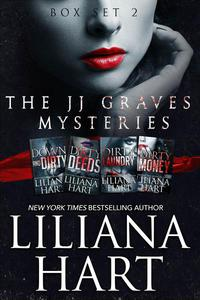 The J.J. Graves Mysteries Box Set 2