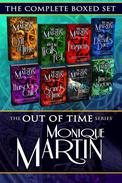 Out of Time Series Ultimate Box Set