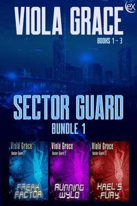 Sector Guard Bundle 1