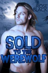 Sold To The Werewolf