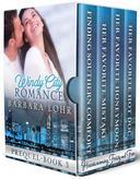 Windy City Romance: Boxed Set I