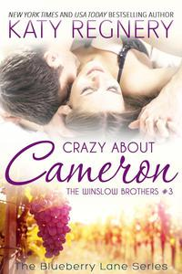 Crazy about Cameron, The Winslow Brothers #3