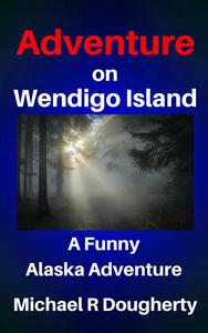 Adventure on Wendigo Island