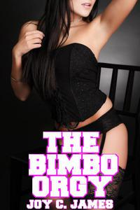 The Bimbo Orgy