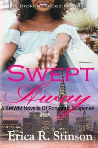 Swept Away: A Broken Pieces Novella
