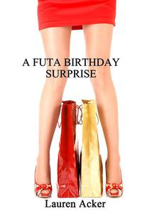 A FUTA Birthday Surprise