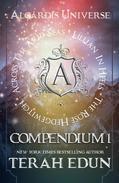 Algardis Universe Short Stories: Compendium 1