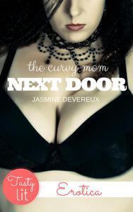 The Curvy Mom Next Door