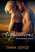 Acquisitions - Strictly Business Book 2