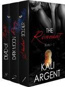 The Revenant Box Set